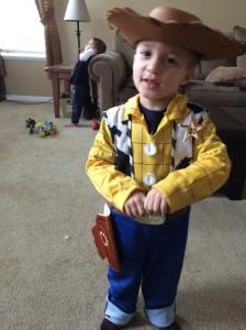 Woody (Will)