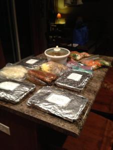 freezer cooking 2