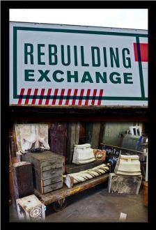 rebuilding Exchange